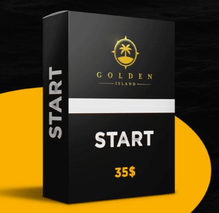 Golden Island - тариф Start