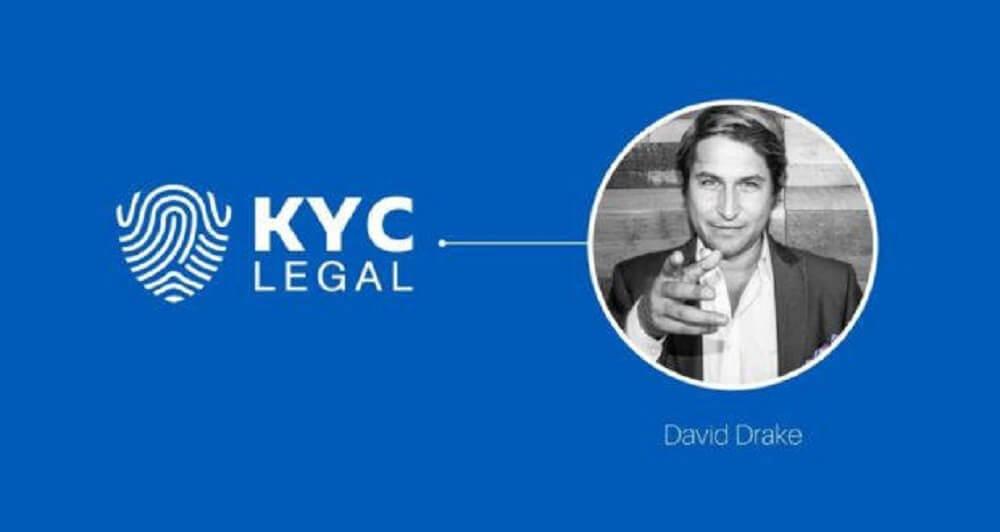 Советник проекта - Дэвид Дрейк