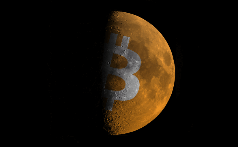 To the moon!!!
