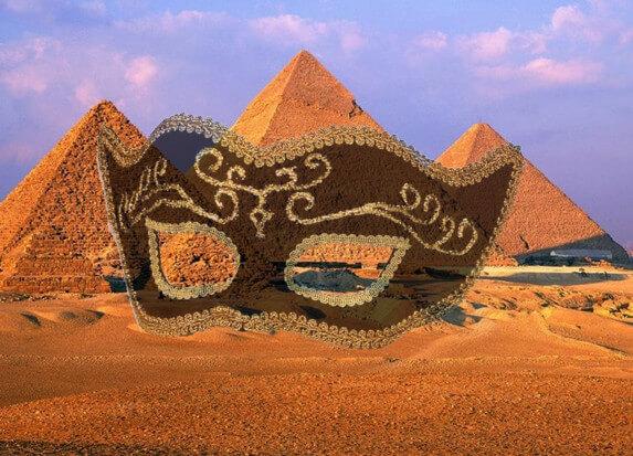 Пирамиды под маской реального бизнеса