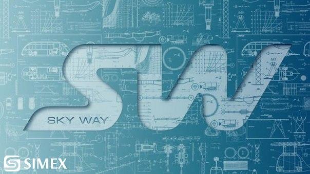 Simex - Skyway