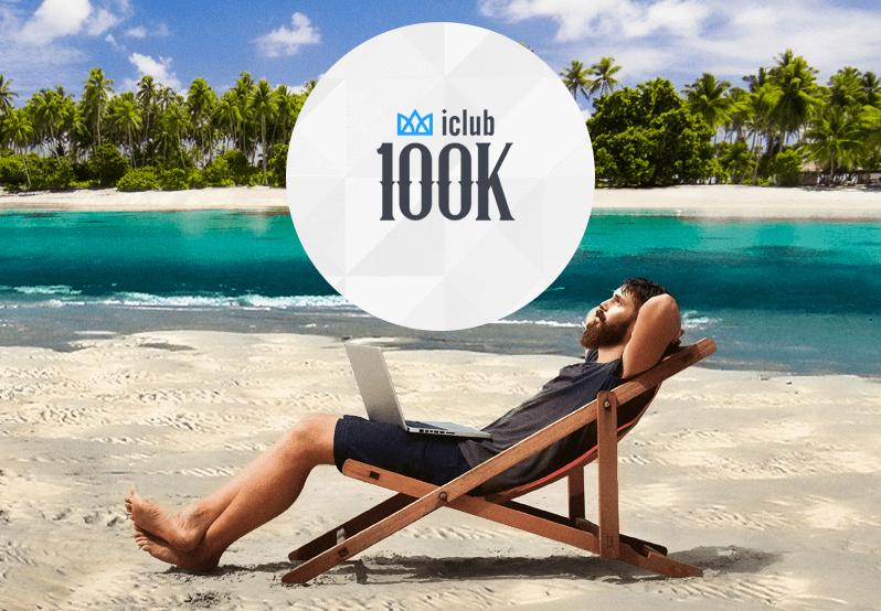 iClub100K - Инвестиционный клуб