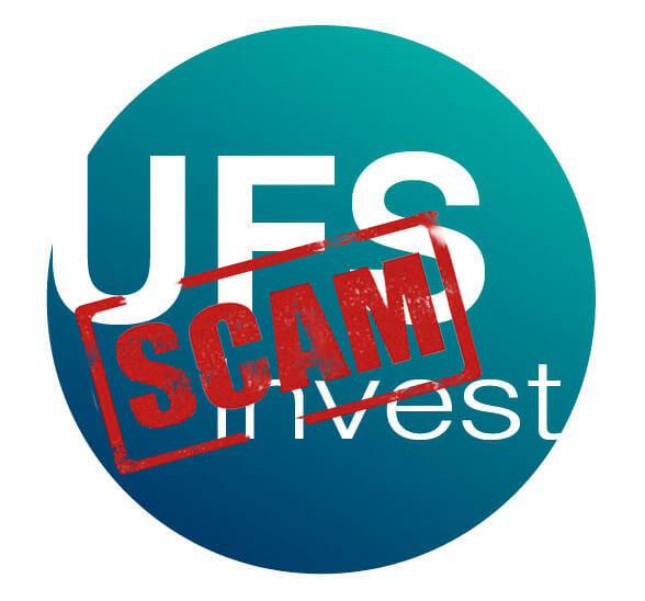 UFS Invest - скам