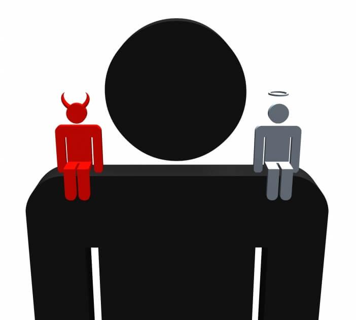 Моральная сторона вопроса хайп-деятельности