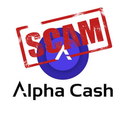 Alpha Cash scam