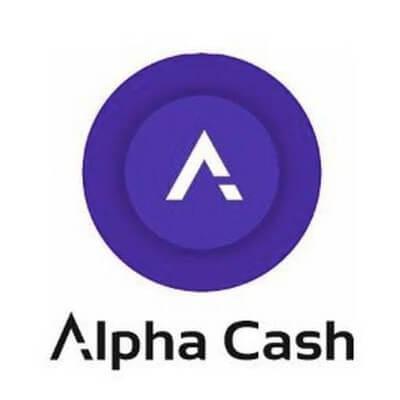 Alpha Cash