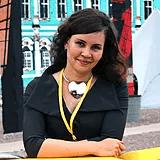 Барынина Евгения