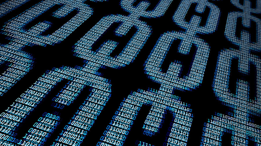 Блокчейн - цепочка блоков