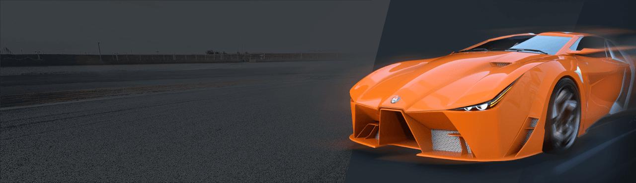 CryptoCarz - первая в мире виртуальная гоночная платформа на блокчейне