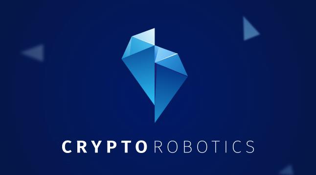 CryptoRobotics - ICO и Аирдроп