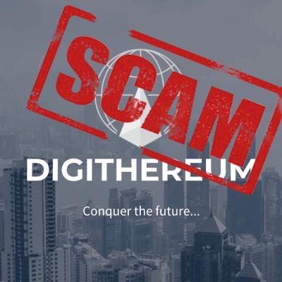 Digithereum scam