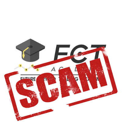FCT Academy - скам!