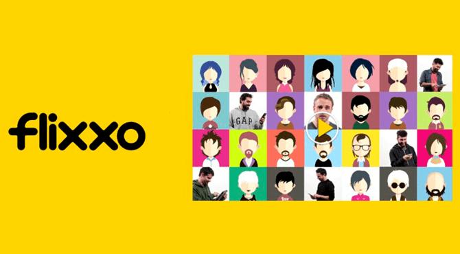 Flixxo - платформа для создателей видеороликов