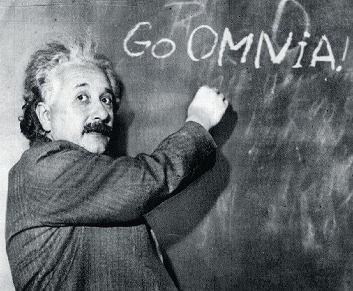 Go OMNIA!