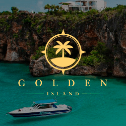 Golden Island banner 250x250