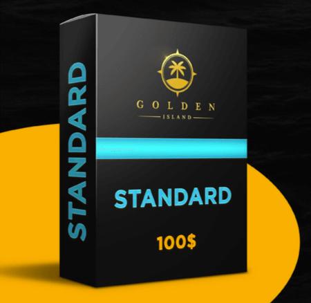Golden Island - тариф Standard