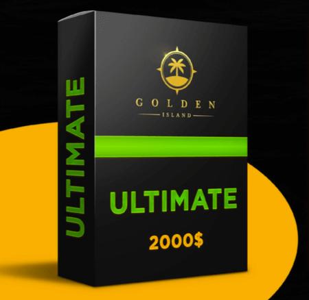 Golden Island - тариф Ultimate