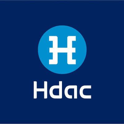 HDAC ICO