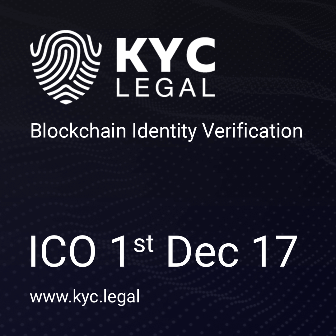 ICO KYC Legal