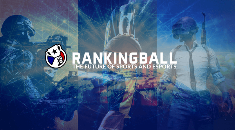 ICO Rankingball