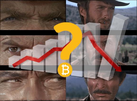 Игры с криптой - Кто первый дрогнет?