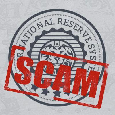 International Reserve System - скам