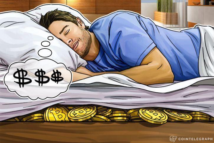 Инвестиционные криптовалютные термины