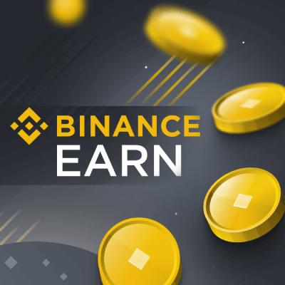 Как можно дополнительно зарабатывать крипту на бирже Binance