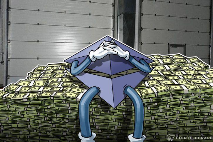 Как продать Ethereum