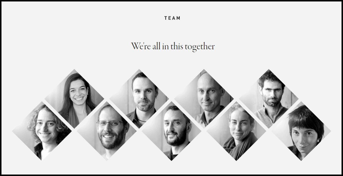 Команда проекта DAOstack