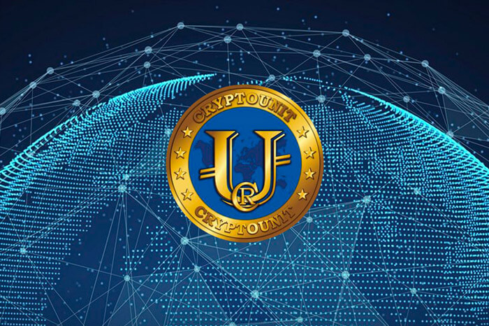 КриптоЮнит - токен венчурного фонда SWIG