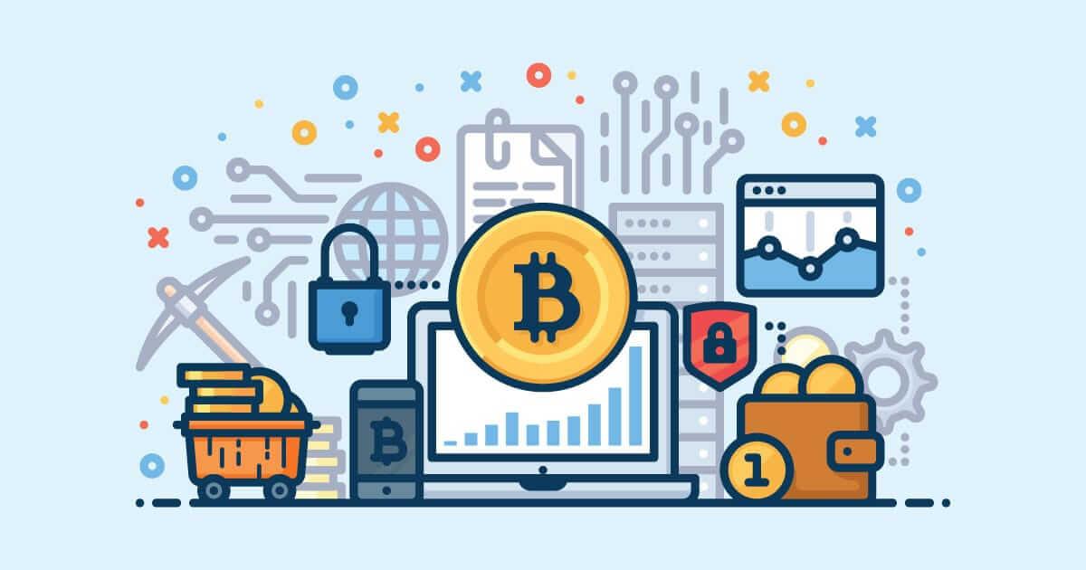 Криптовалюта - доминирующий тренд