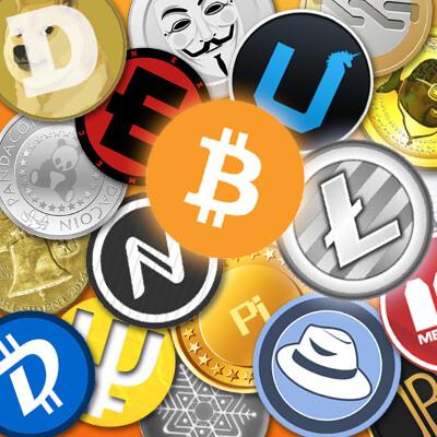 Криптовалюта - возможность, которая бывает раз в жизни