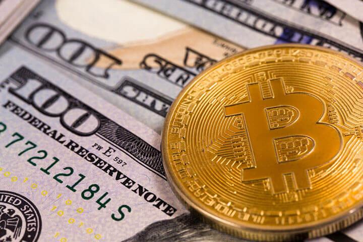 Купить биткоин за доллары