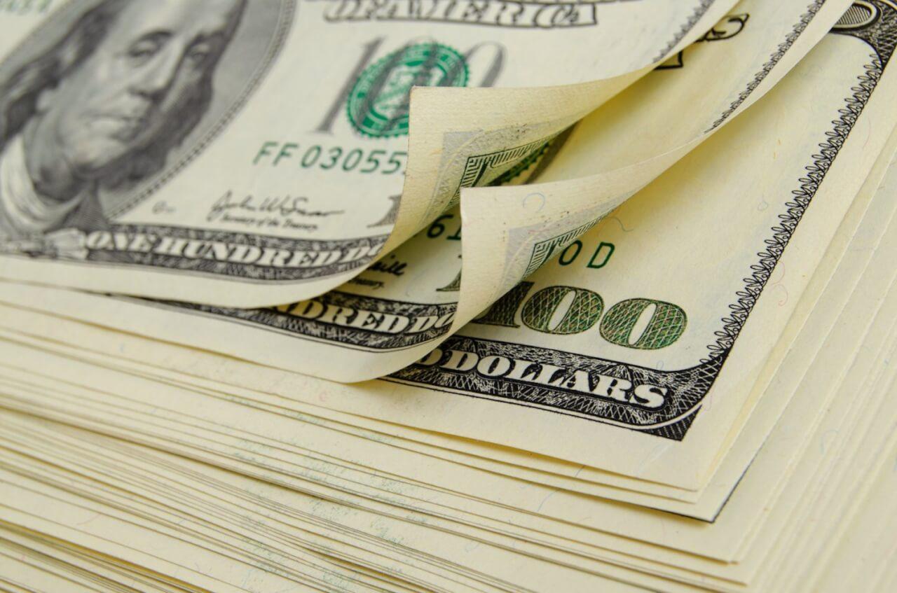 Купить эфириум за доллары