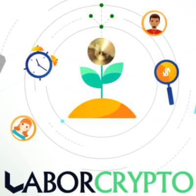 Labor Crypto