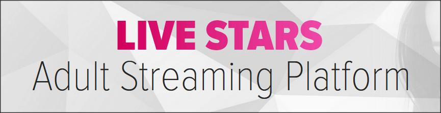 Live Stars - революция в веб-кам индустрии