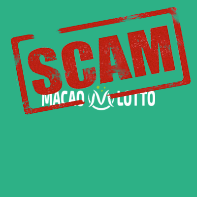 Macao Lotto scam