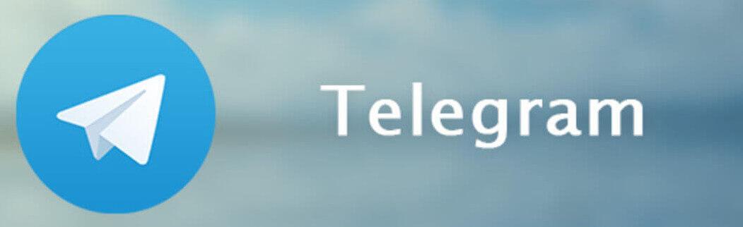 Новостной канал в Телеграме