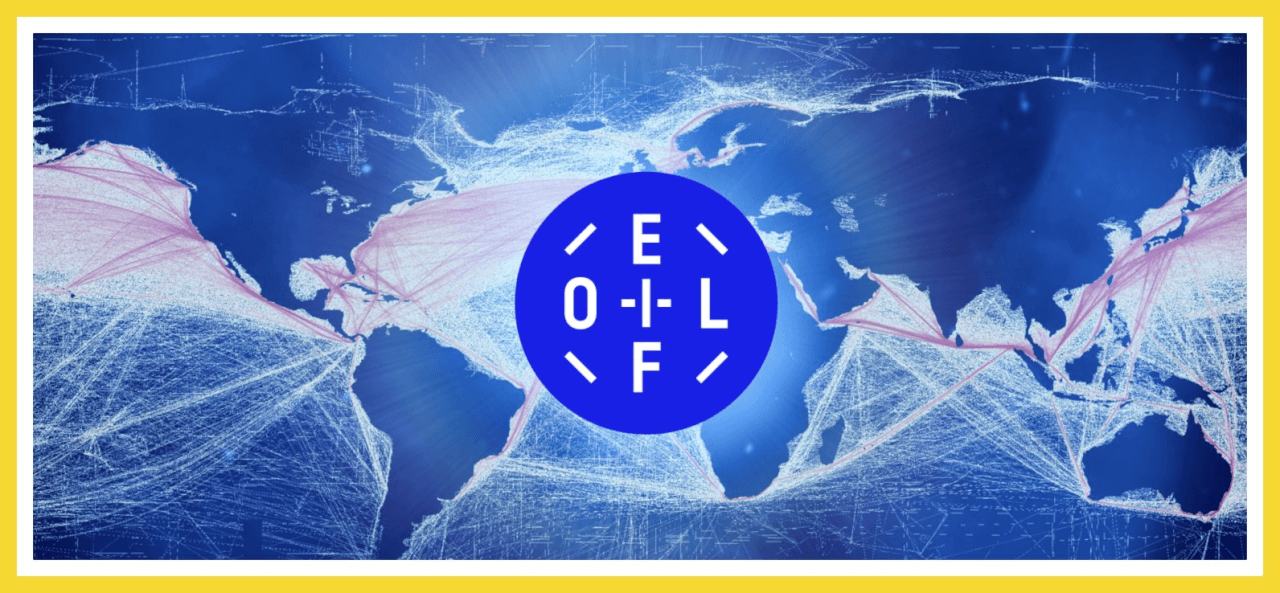 OEL Foundation - новое блокчейн-решение в сфере логистики