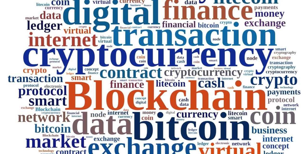 Общие понятия и термины в криптовалюте