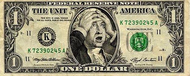 Потеря денег - субъективное понятие