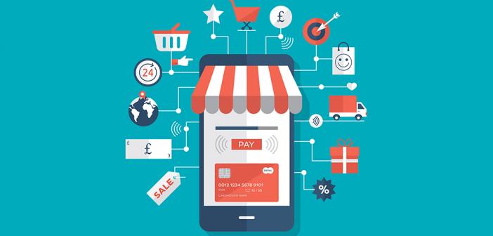 Сегодня, с вашего мобильного телефона, вы можете купить почти все.