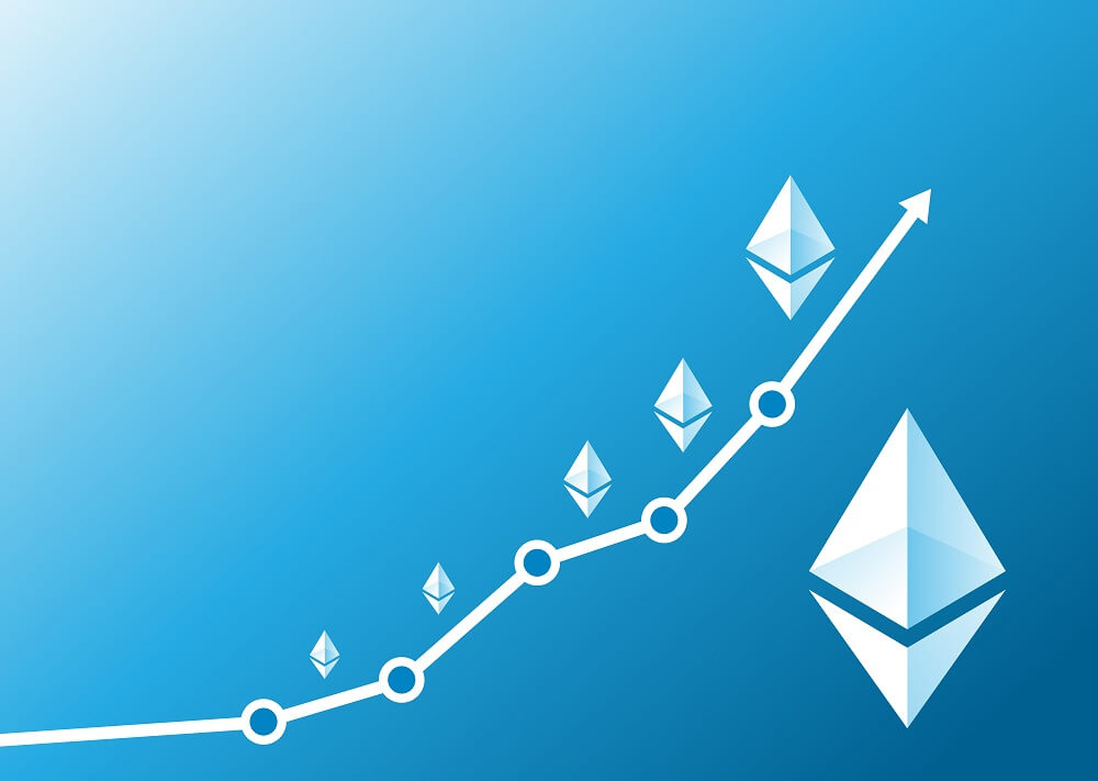 Сколько стоит Ethereum?