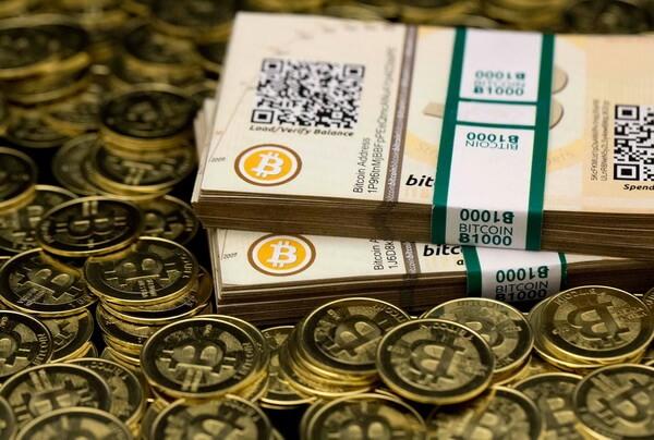 Сколько стоит биткоин?