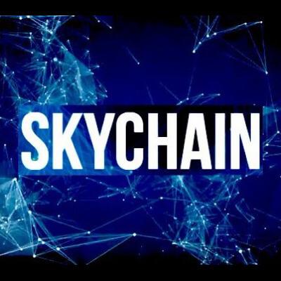 Skychain ICO