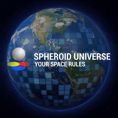 Spheroid Universe