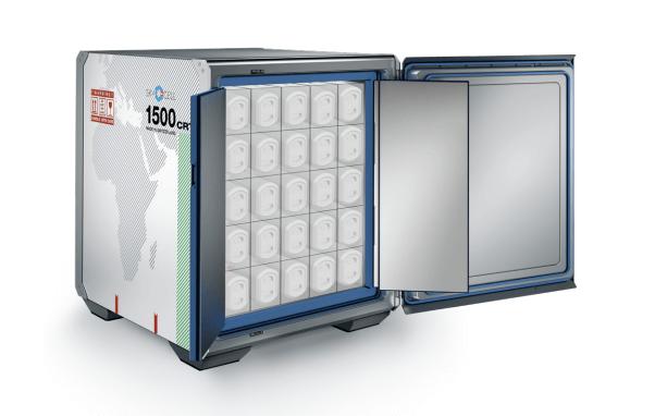 Умные контейнеры от Smart Containers