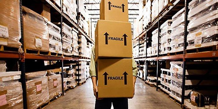 Управление складскими остатками ещё не было таким удобным, как с Retail Global