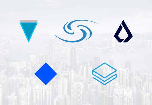 В Digithereum добавили депозиты в Lisk, Stratis, Syscoin, Waves и Verge